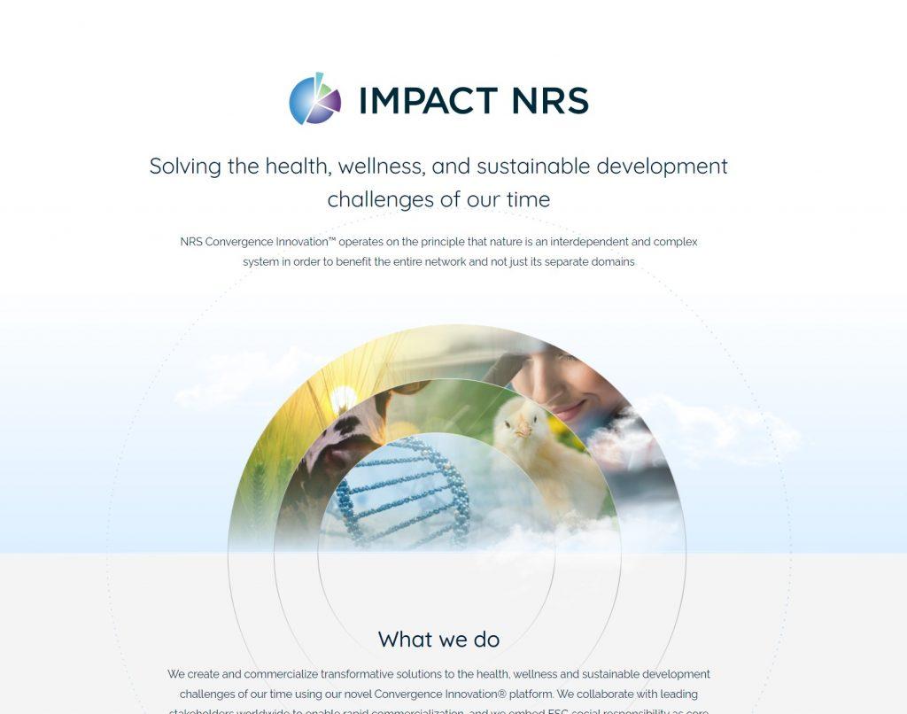 Impact NRS
